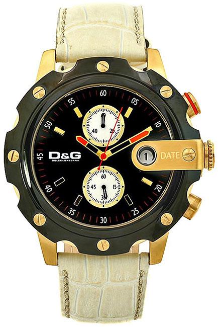 D&G - Dolce&Gabbana DW0364