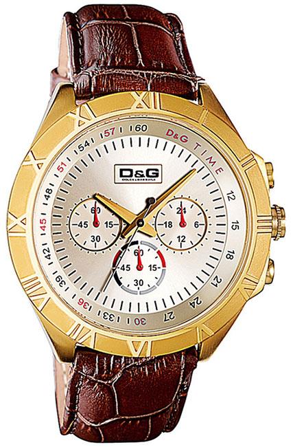 D&G - Dolce&Gabbana DW0433