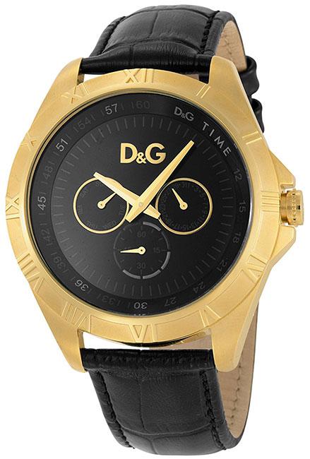 D&G - Dolce&Gabbana DW0654
