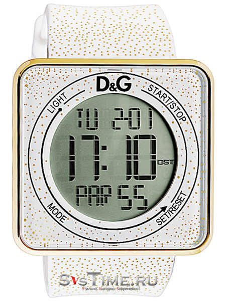 D&G - Dolce&Gabbana DW0783