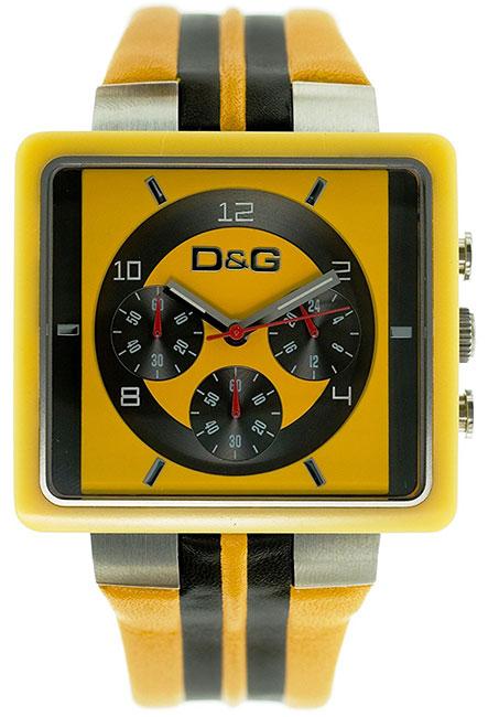 D&G - Dolce&Gabbana DW0063