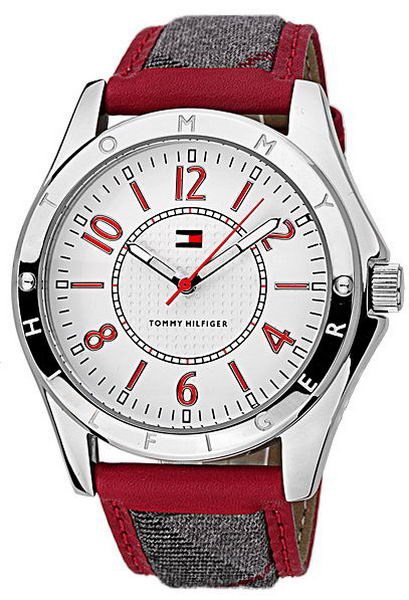Tommy Hilfiger Женские американские наручные часы Tommy Hilfiger 1780797