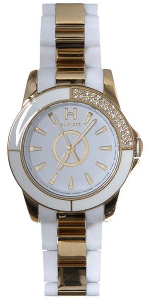 Tommy Hilfiger Женские американские наручные часы Tommy Hilfiger 1780974