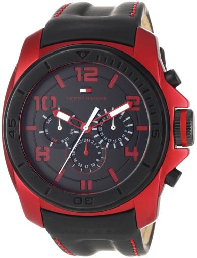 Tommy Hilfiger Мужские американские наручные часы Tommy Hilfiger 1790775