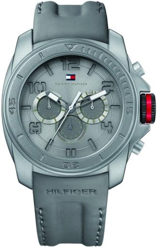 Tommy Hilfiger Мужские американские наручные часы Tommy Hilfiger 1790776