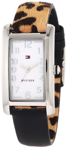 Tommy Hilfiger Женские американские наручные часы Tommy Hilfiger 1781111