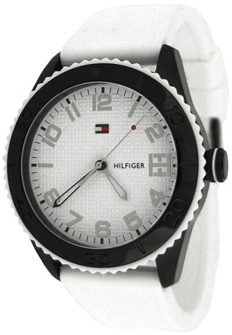 Tommy Hilfiger Женские американские наручные часы Tommy Hilfiger 1781119