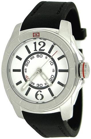 Tommy Hilfiger Женские американские наручные часы Tommy Hilfiger 1781136