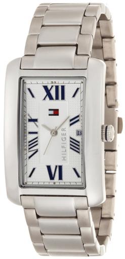 Tommy Hilfiger Мужские американские наручные часы Tommy Hilfiger 1710258