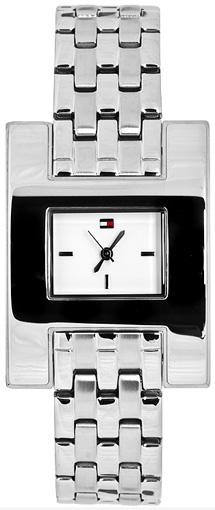 Tommy Hilfiger Женские американские наручные часы Tommy Hilfiger 1781086