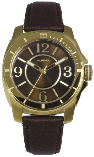 Tommy Hilfiger Женские американские наручные часы Tommy Hilfiger 1781165