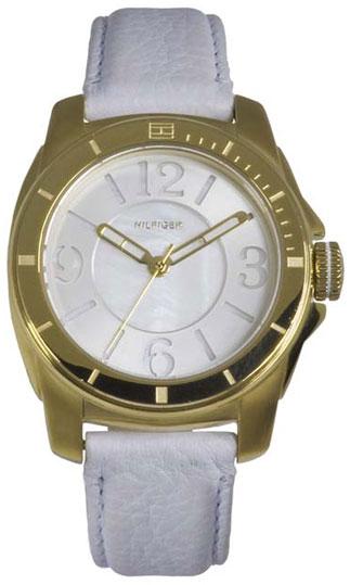Tommy Hilfiger Женские американские наручные часы Tommy Hilfiger 1781164