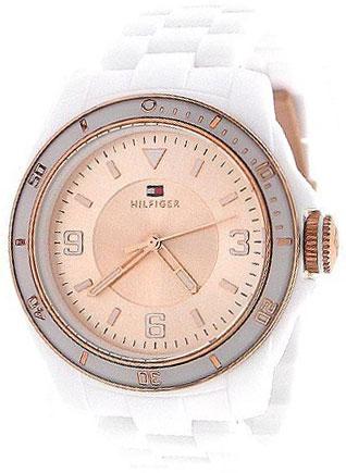 Tommy Hilfiger Женские американские наручные часы Tommy Hilfiger 1781200