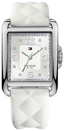 Tommy Hilfiger Женские американские наручные часы Tommy Hilfiger 1781242