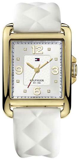 Tommy Hilfiger Женские американские наручные часы Tommy Hilfiger 1781246