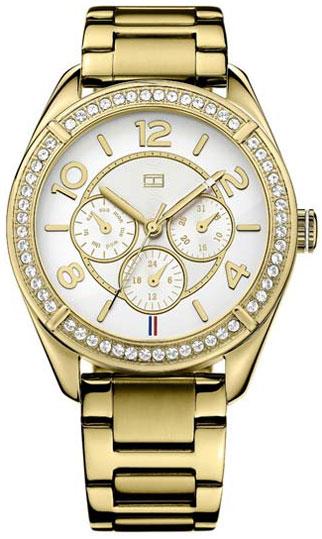 Tommy Hilfiger Женские американские наручные часы Tommy Hilfiger 1781253