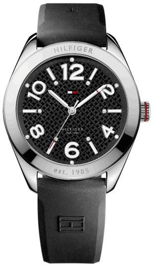 Tommy Hilfiger Женские американские наручные часы Tommy Hilfiger 1781257
