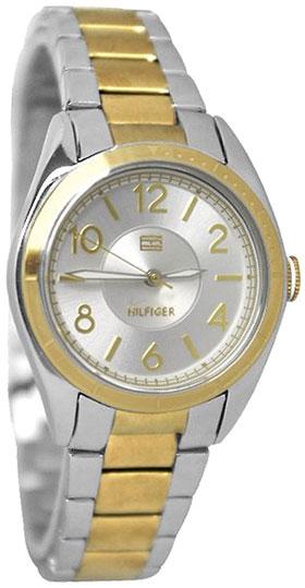 Tommy Hilfiger Женские американские наручные часы Tommy Hilfiger 1781277