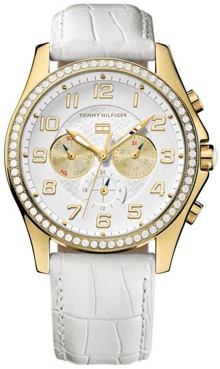 Tommy Hilfiger Женские американские наручные часы Tommy Hilfiger 1781280