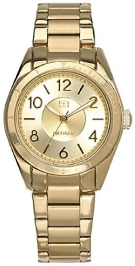 Tommy Hilfiger Женские американские наручные часы Tommy Hilfiger 1781278