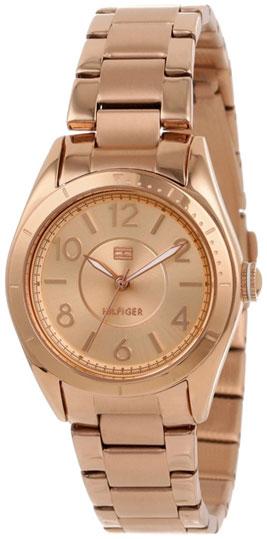Tommy Hilfiger Женские американские наручные часы Tommy Hilfiger 1781279