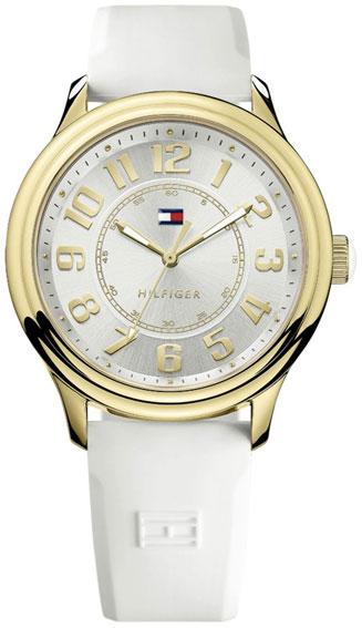 Tommy Hilfiger Женские американские наручные часы Tommy Hilfiger 1781288
