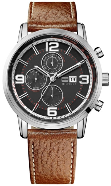 Tommy Hilfiger Мужские американские наручные часы Tommy Hilfiger 1710336