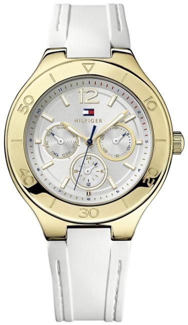 Tommy Hilfiger Женские американские наручные часы Tommy Hilfiger 1781329