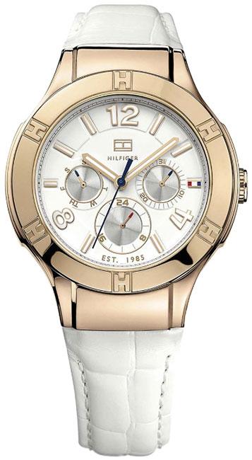 Tommy Hilfiger Женские американские наручные часы Tommy Hilfiger 1781362