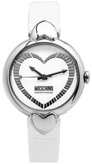 Moschino Женские итальянские наручные часы Moschino MW0161