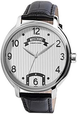 Moschino Мужские итальянские наручные часы Moschino MW0237