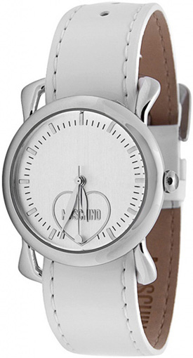 Moschino Женские итальянские наручные часы Moschino MW0199