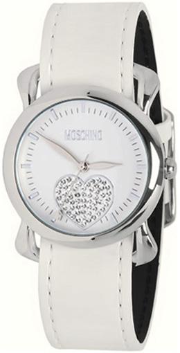 Moschino Женские итальянские наручные часы Moschino MW0232