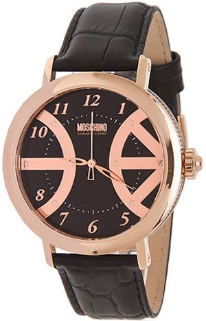 Moschino Мужские итальянские наручные часы Moschino MW0240