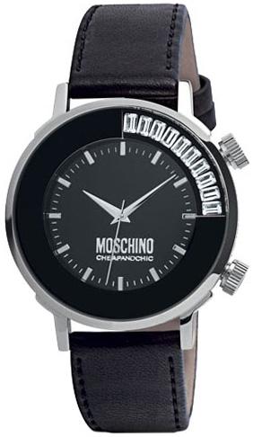 Moschino Женские итальянские наручные часы Moschino MW0249