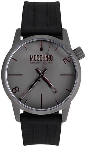 Moschino Женские итальянские наручные часы Moschino MW0270