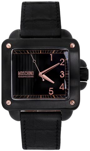 Moschino Женские итальянские наручные часы Moschino MW0275