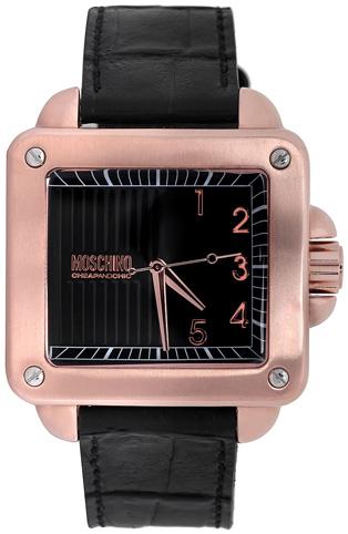Moschino Женские итальянские наручные часы Moschino MW0278