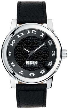 Moschino Женские итальянские наручные часы Moschino MW0262