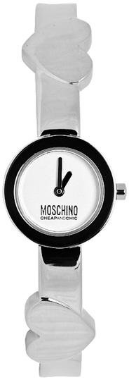 Moschino Женские итальянские наручные часы Moschino MW0255