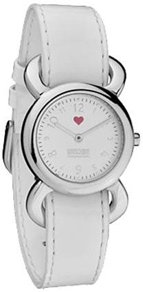 Moschino Женские итальянские наручные часы Moschino MW0299