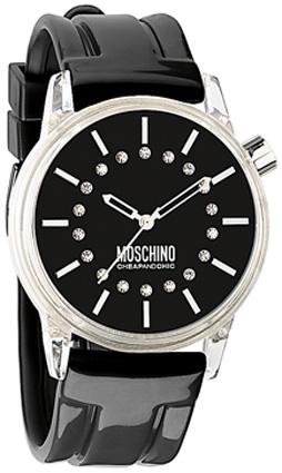 Moschino Женские итальянские наручные часы Moschino MW0301