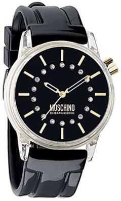 Moschino Женские итальянские наручные часы Moschino MW0310