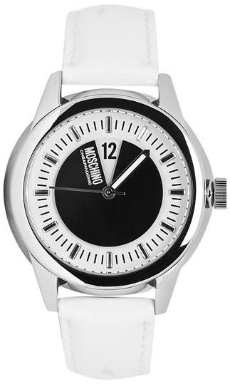 Moschino Женские итальянские наручные часы Moschino MW0335