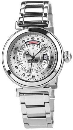 Moschino Женские итальянские наручные часы Moschino MW0344