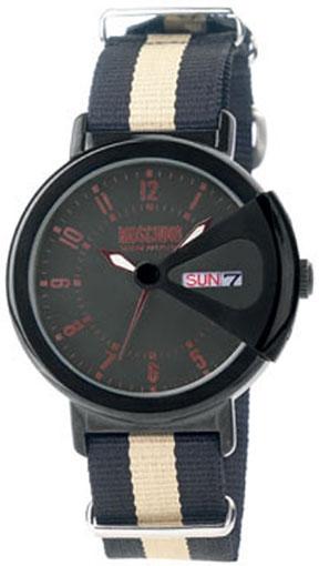 Moschino Мужские итальянские наручные часы Moschino MW0346