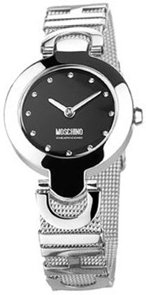 Moschino Женские итальянские наручные часы Moschino MW0351
