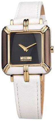 Moschino Женские итальянские наручные часы Moschino MW0359