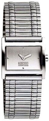 Moschino Женские итальянские наручные часы Moschino MW0371