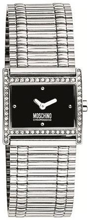 Moschino Женские итальянские наручные часы Moschino MW0372